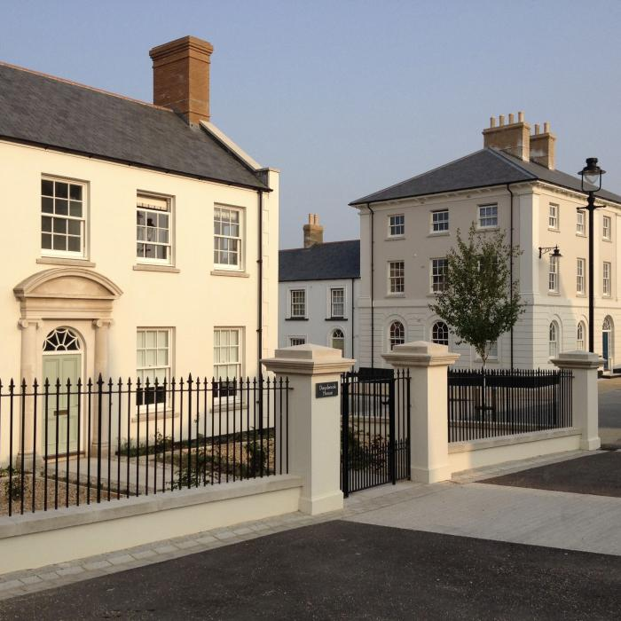 Poundbury, Dorset - official guide to visiting, living or working ...