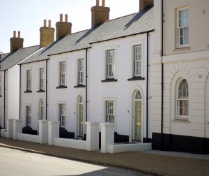 Affordable housing in the South West Quadrant