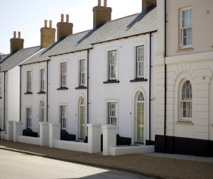 Affordable Housing on Bridport Road