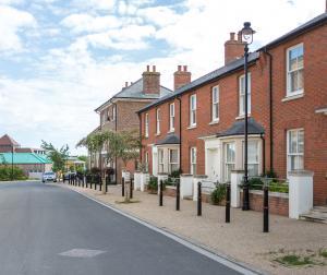 Liscombe Street