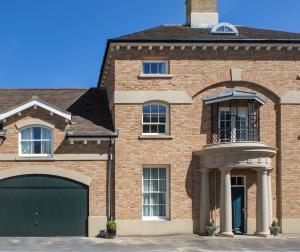 A home in Phase 2, Poundbury